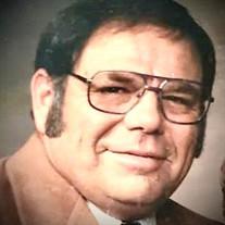 Christian Lorenzo Olsen