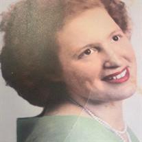 Bernice Tharp