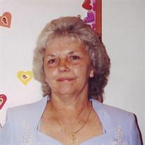 Peggy Jo Gibbs (Lebanon)