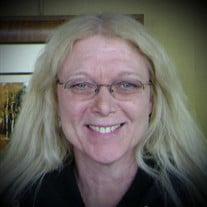 Maureen M. Shaw