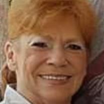 Brenda Lee Owens Cox