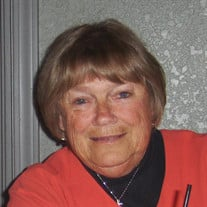 Janet Lou Smith