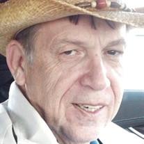 Larry W. McMahon