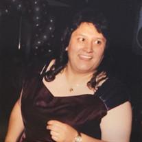 Susan Annette Gomez