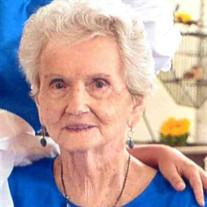 Julia Rae Elliott