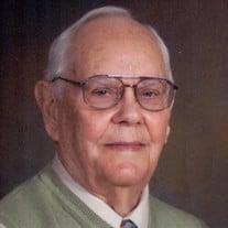 Harold Ray Manley