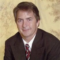 """Randall """"Randy"""" L. Williams"""