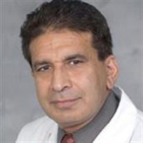 Dr. Muhammad Masood Naim