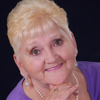 Doris Triplett