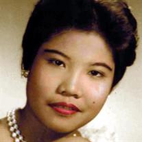 Mrs. Lenilita 'Lisa' Cordaro