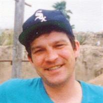 Daniel Dean Strand