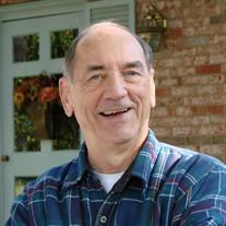 Milton W. Lee