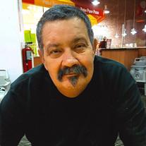 Ralph Ortiz, Jr