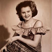 Patricia  Ann  Wieger