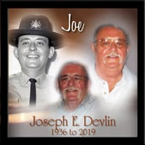Joseph E. Devlin