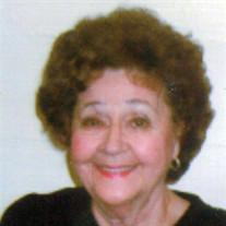 Peggy Huntsman Tinsley