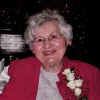 Gloria B. Boyce