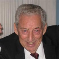 Daniel S Miller Sr.
