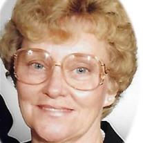 Martha  Ann  Garcia