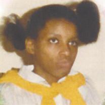 Ms. Maxine Parker