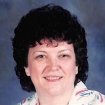 Beverly Jean Walles