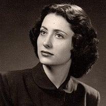 Maryellen C. Thomas