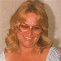 Sandra Marlene Baker