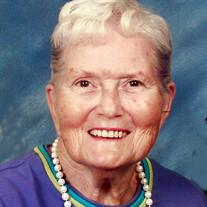 Helen Janette Jacobs