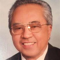 Dr. Feliciano S. Navalta, Jr.