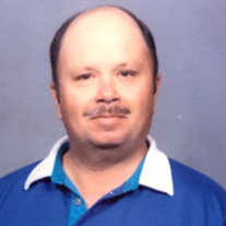Mr. Allen Streetman