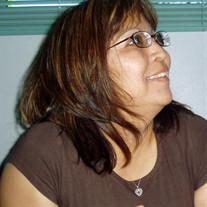 Isabelle Slowman Toledo