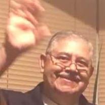 Victor  Manuel Cortina Rodriguez