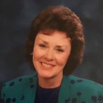 Mrs. Ellen L Blomberg of Roselle