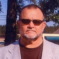 "Mr. James  Walter ""Jay""  Ellenburg"