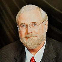 Rev. Ruben Vance Riggins