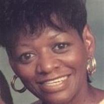 Mrs. Martha Louise Williams,