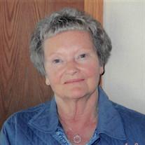 Darlene Yvonne Dunaiski