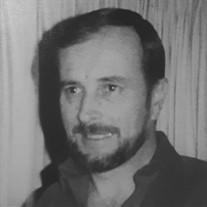 John Warner Alder