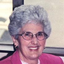 Bernadette T Ludwig