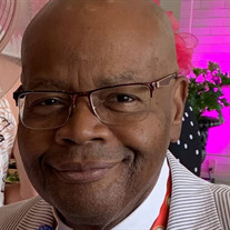 Andrew B. Jones, Jr., Ph.D.