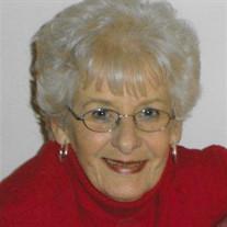 Mrs. Louan Waddell