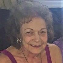 Jacqueline (Brescia) Bahniuk