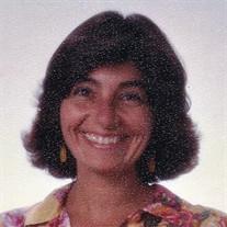 Mrs. Carol Parkus