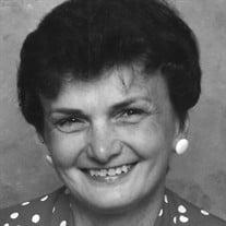 Patricia Ann Sparlow