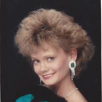 Sandra Allen Bywater