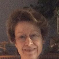 SUZANNE ELLEN TOTH