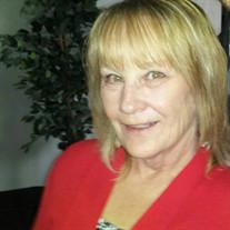 Cindy Kaye Baxter