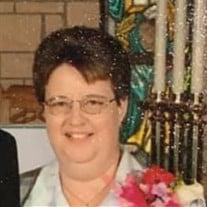 Linda Marie Holt  Watts