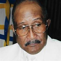 Samuel  A. Aekins Jr.