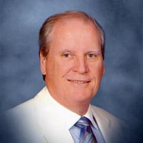 Pastor Larry K. Knowles